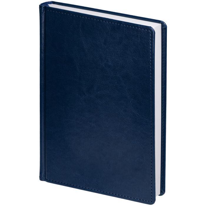Ежедневник датированный New Nebraska, формат A5, синий