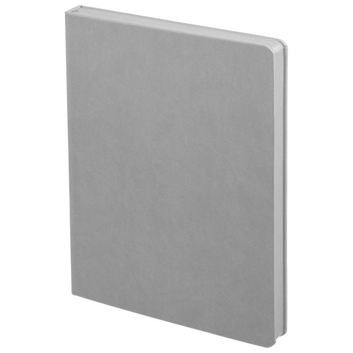 Ежедневник Brand Tone, недатированный, формат A5, светло-серый