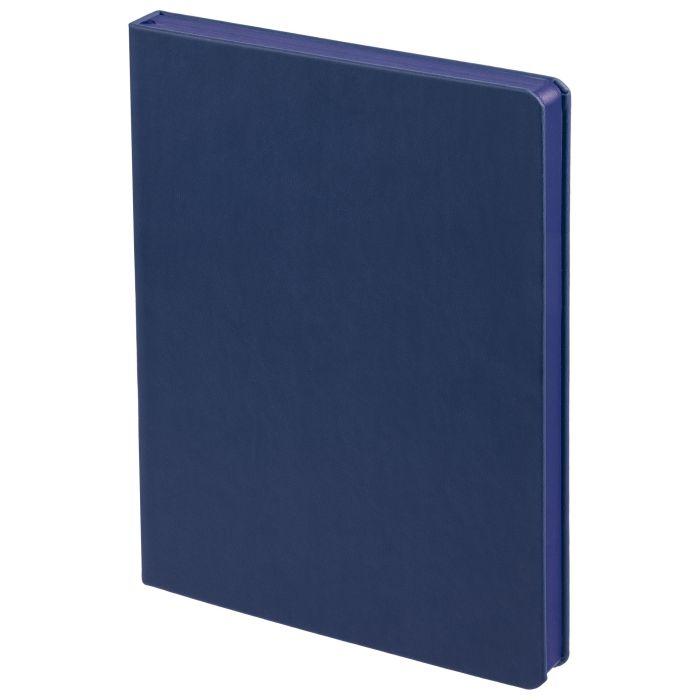 Ежедневник Brand Tone, недатированный, формат A5, синий