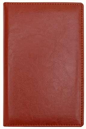 Визитница (с17.023-А220), Небраска, 13х20,2 см, цвет коричневый