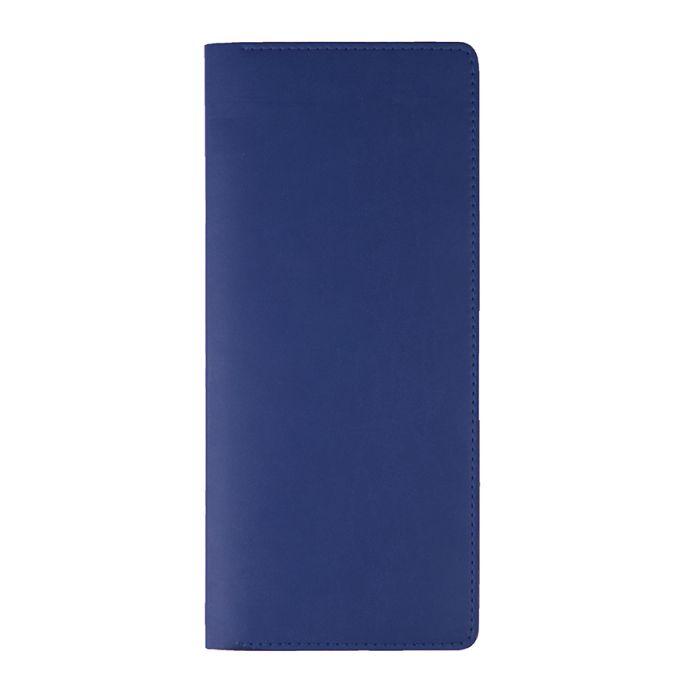 Органайзер для путешествий MOVEMENT, коллекция ITEMS, цвет синий