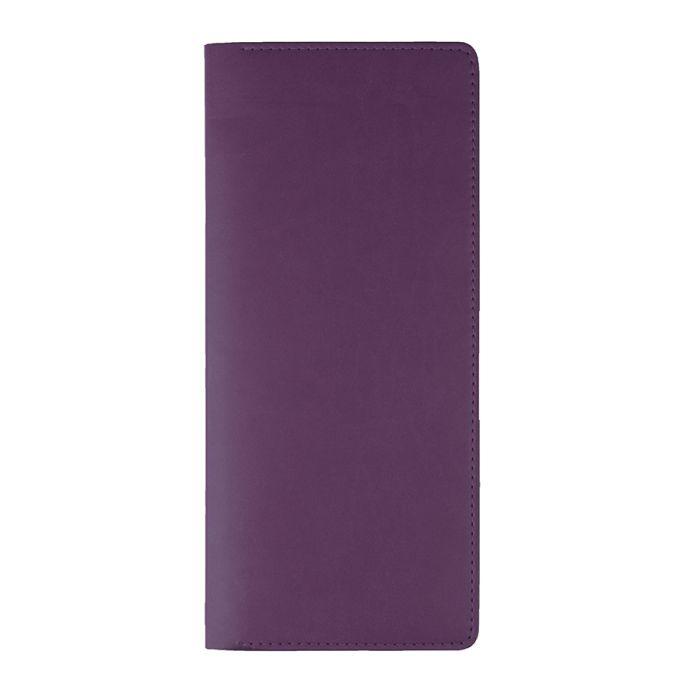 Органайзер для путешествий MOVEMENT, коллекция ITEMS, цвет фиолетовый
