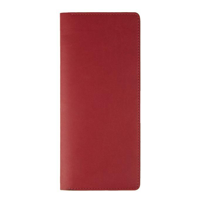 Органайзер для путешествий MOVEMENT, коллекция ITEMS, цвет красный