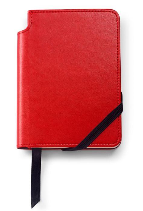 Записная книжка малая CROSS Journal Crimson, формат A6