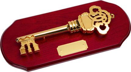 """Композиция """"Ключ"""""""