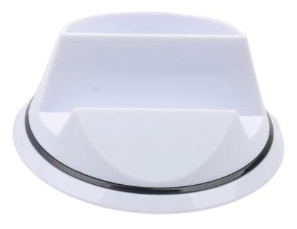 Вращающаяся подставка под мобильный телефон или планшет, ободок черный