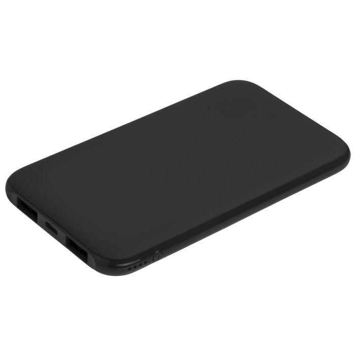 Внешний аккумулятор Uniscend Half Day Compact 5000 мAч, чёрный