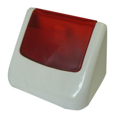 Подставка под мобильный телефон, цвет красный с белым
