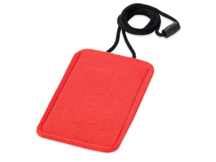 Чехол для телефона красный