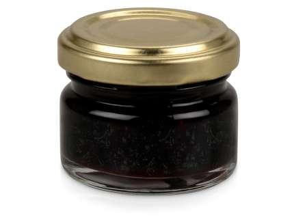 Варенье из черной смородины, 25 мл