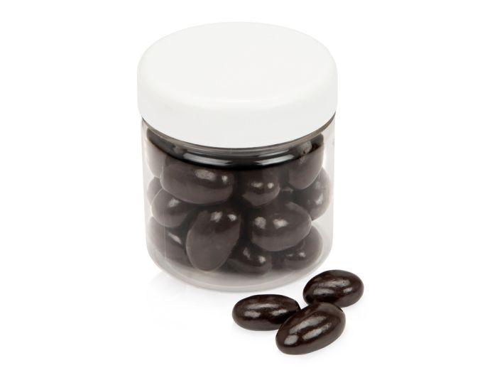Миндаль в шоколадной глазури, 300 мл