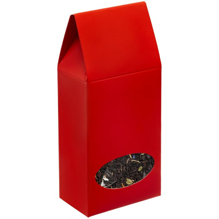 """Чай """"Таёжный сбор"""", в красной коробке"""
