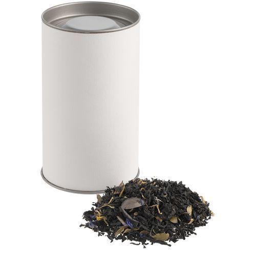 Чай «Таежный сбор» в тубусе, белый