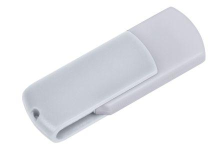 "USB flash-карта ""Easy"" ( 8 Gb), цвет белый"
