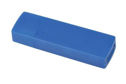 "USB flash-карта ""Twist"" ( 8 Gb), цвет синий"