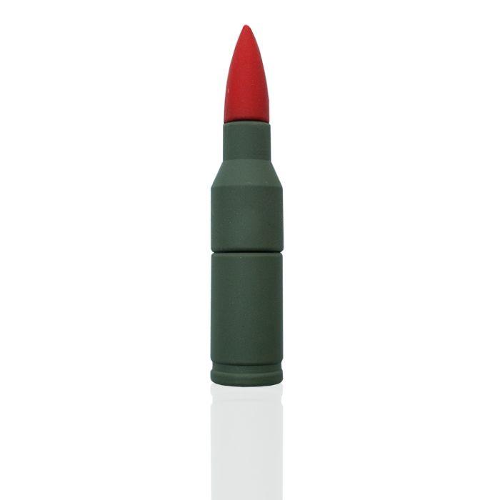 """Флешка  """"Пуля"""" (красный)  32 гб"""