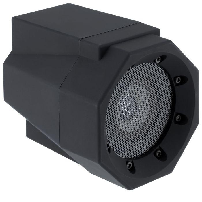 Беспроводная колонка Uniscend Flamer, черная
