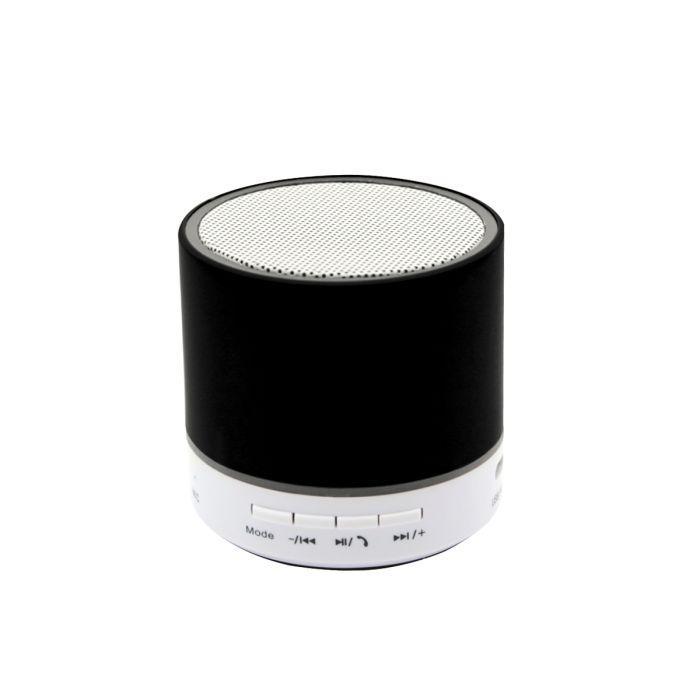 Беспроводная Bluetooth колонка Attilan - Черный AA