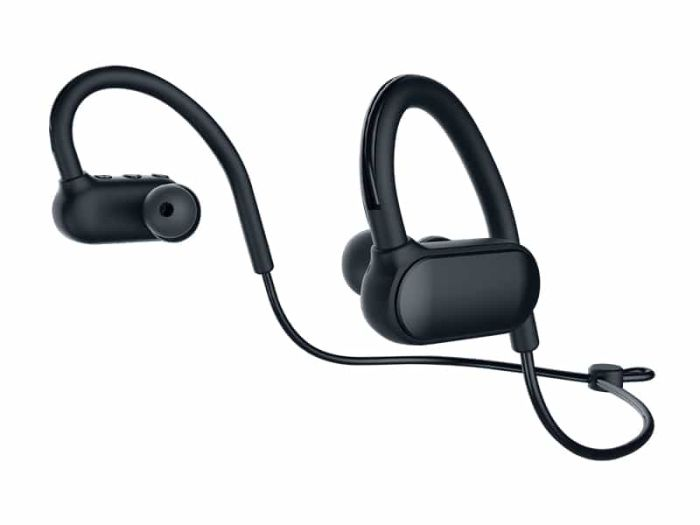 """Наушники беспроводные OLMIO """"BTE-01"""", Bluetooth"""