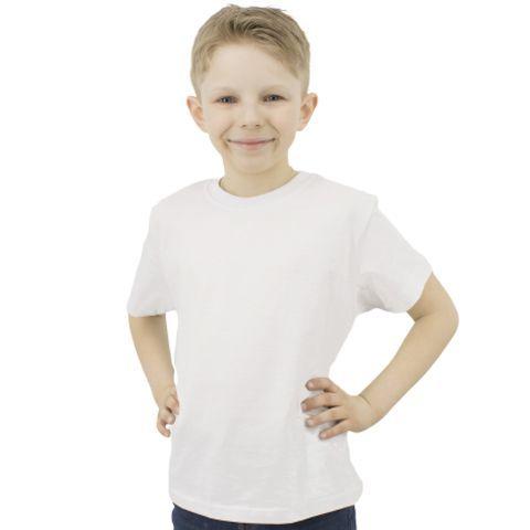 Футболка Star Kids, детская, белая, 10 лет