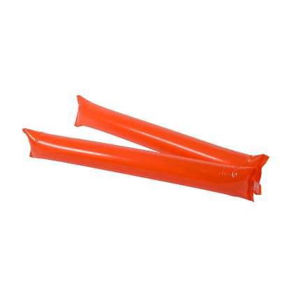 """Палки-стучалки надувные """"Оле-Оле"""", красные"""