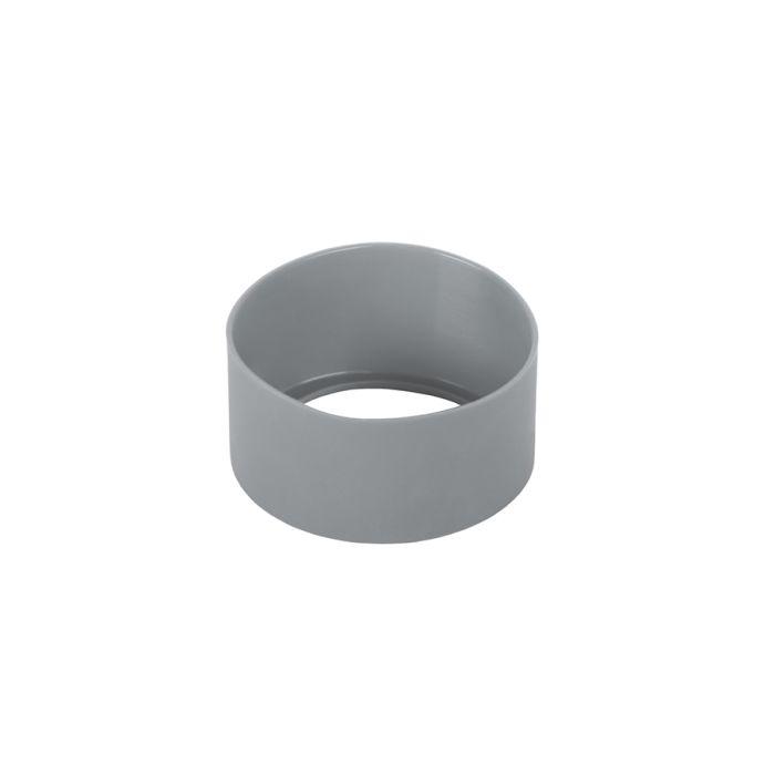Комплектующая деталь к кружке FUN2-силиконовое дно, серый