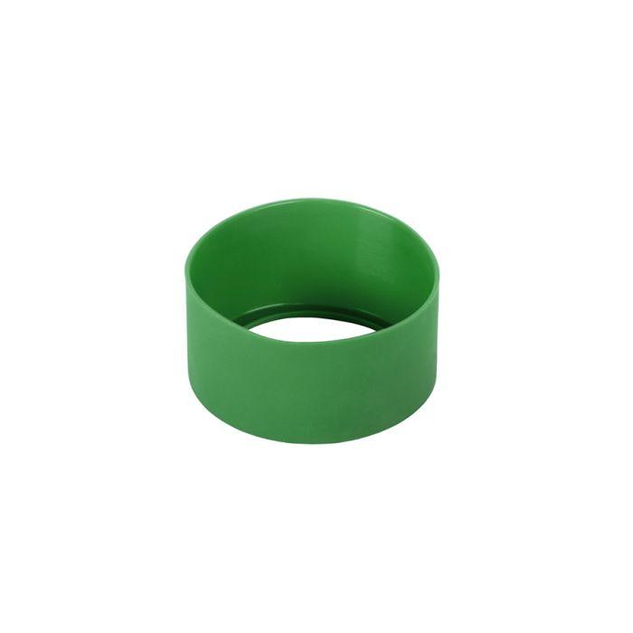 Комплектующая деталь к кружке FUN2-силиконовое дно, зелёный