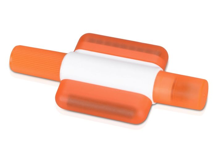 """Маркер восковой """"Carter"""", оранжевый"""