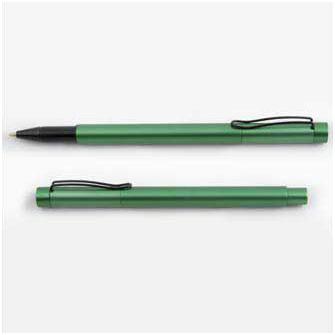 """Ручка шариковая """"Вавилон"""", зеленая"""