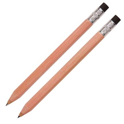 Набор: авторучка и механический карандаш в металлическом футляре