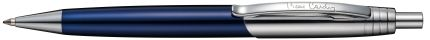 Шариковая ручка Pierre Cardin EASY, цвет синий