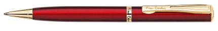 Шариковая ручка Pierre Cardin ECO, цвет корпуса красный металлик