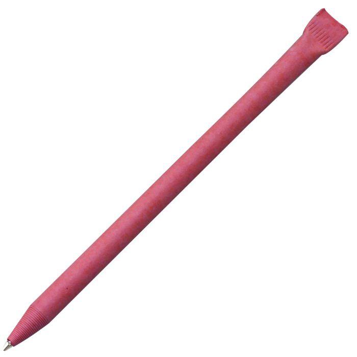 """Ручка шариковая """"Carton Color"""", красная"""