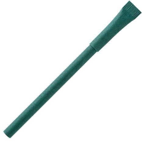 Ручка KRAFT, зелёная