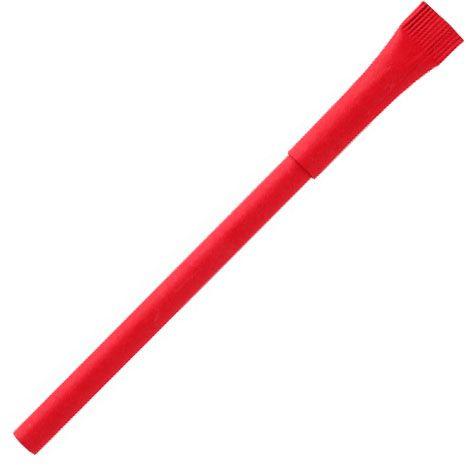 Ручка KRAFT, красная