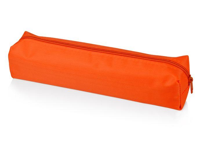 Пенал для пишущих принадлежностей, оранжевый