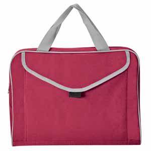 """Конференц-сумка """"Mail"""", цвет красный"""
