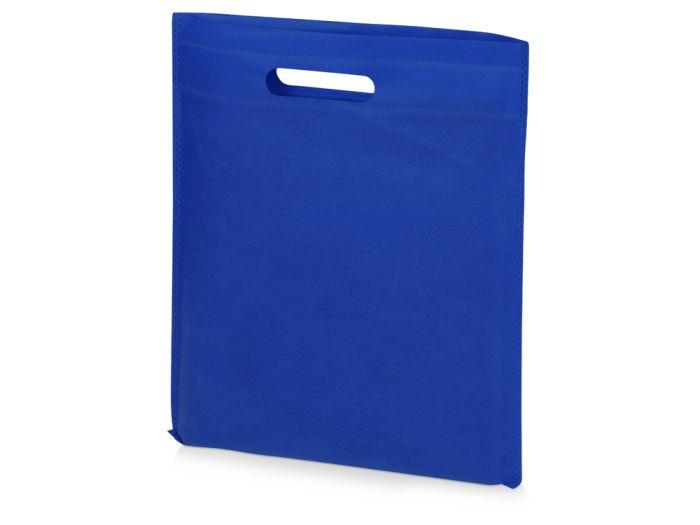 """Сумка для выставок """"Prime"""", цвет синий"""