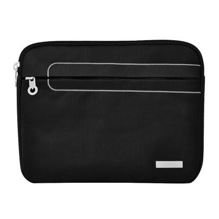 """Чехол для планшета """"Messenger"""", 26,5х2х21 см, цвет черный"""