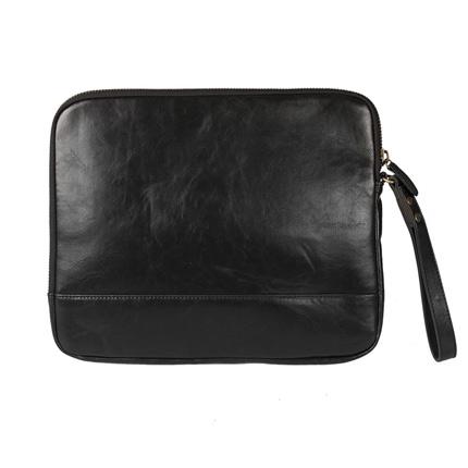 Папка-чехол для планшета Wall Street Tablet, черная, размер 32х26х2 см