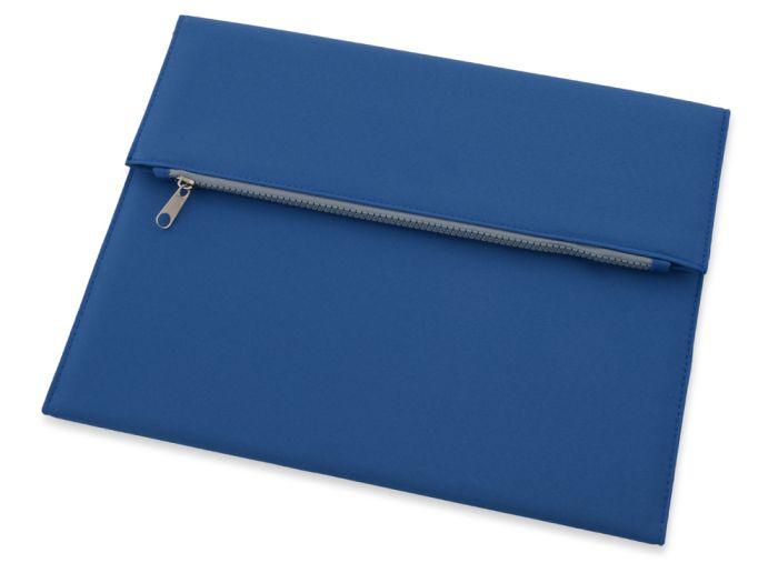 """Папка для документов """"Kyle"""", синяя"""