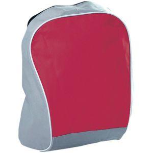 """Промо-рюкзак """"Fun"""", цвет красный"""