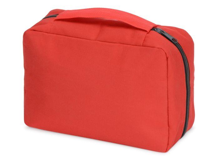 """Несессер для путешествий """"Promo"""", цвет красный"""