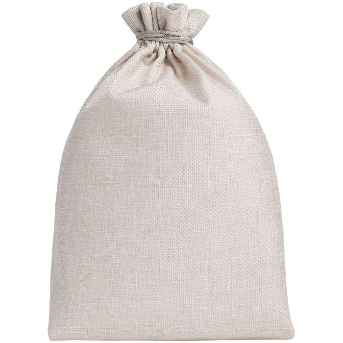 Холщовый мешок Foster Thank, L, белый
