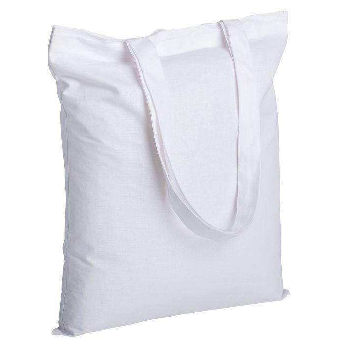 Холщовая сумка Neat 140, белая