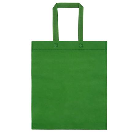 """Сумка для покупок """"Span"""" 70, материал спанбонд, цвет светло-зелёный"""