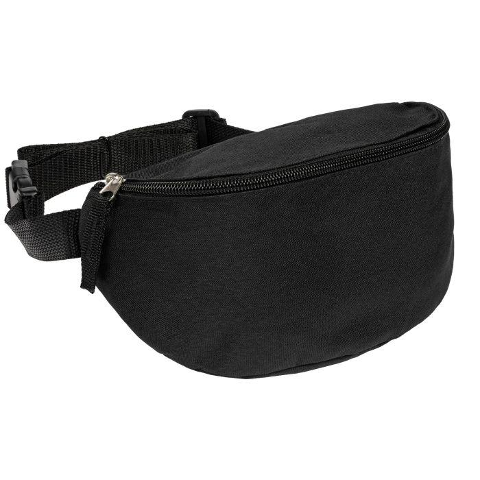 Поясная сумка Unit Handy Dandy, чёрная