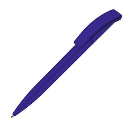 Ручка шариковая Senator, модель Verve Polished (2701), цвет синий