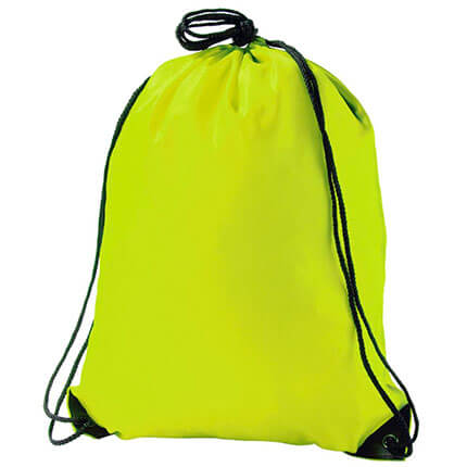 Рюкзак Element, цвет неон-жёлтый