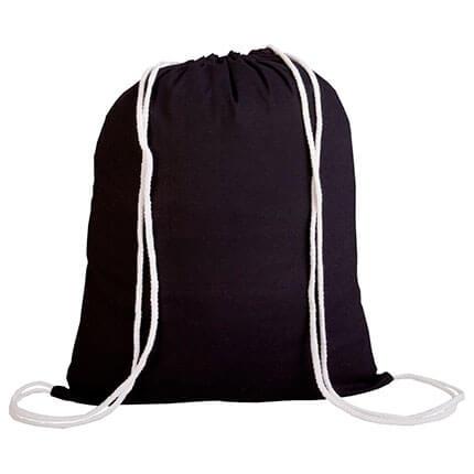Рюкзак Canvas, цвет чёрный
